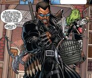 Eric Brooks (Earth-616) from Wolverine and the X-Men Vol 1 19
