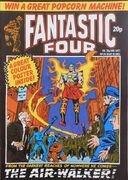 Fantastic Four (UK) Vol 1 24