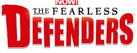 Fearless Defenders Vol 1