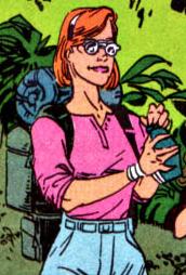 Helen Wiggins (Earth-616)