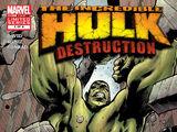 Hulk: Destruction Vol 1 1