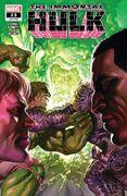 Immortal Hulk Vol 1 23