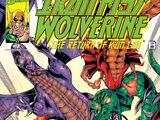Iron Fist: Wolverine Vol 1 3