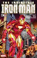 Iron Man Vol 3 50