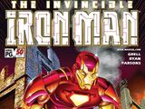 Iron Man Vol 3 50