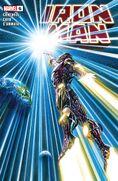 Iron Man Vol 6 6