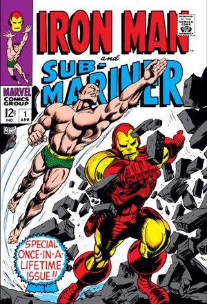 Iron Man and Sub-Mariner Vol 1 1.jpg