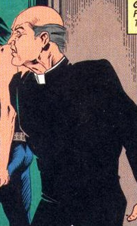 Jack Riley (Earth-616)