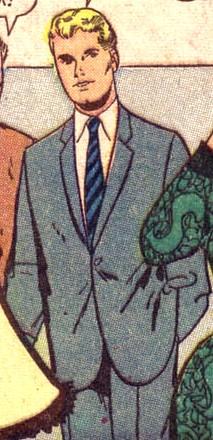 James Larkin, Jr. (Earth-616)