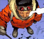 James Woo (Earth-65046)