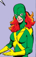 Jean Grey (Earth-616) from X-Factor Vol 1 3 0001