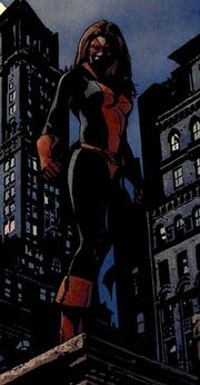 Jessica Jones (Earth-616) from The Pulse Vol 1 14 0001