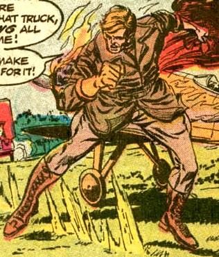 John Renwick (Earth-616)