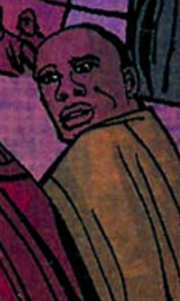 K'Tyah (Earth-616)