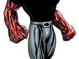 Ken Mack (Earth-616)