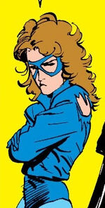 Kitty Pryde (Earth-9047)