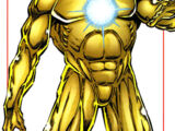 Living Tribunal (Multiverse)