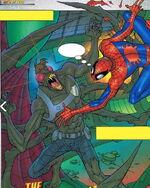 Man-Spider (Jack) (Earth-10995)