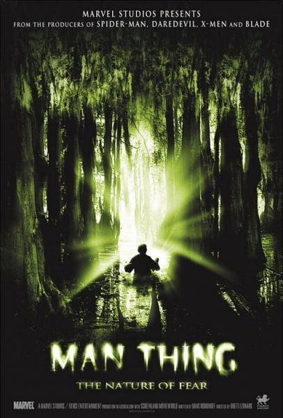 Man-Thing (film)
