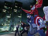 Marvel's Avengers Assemble Season 3 2