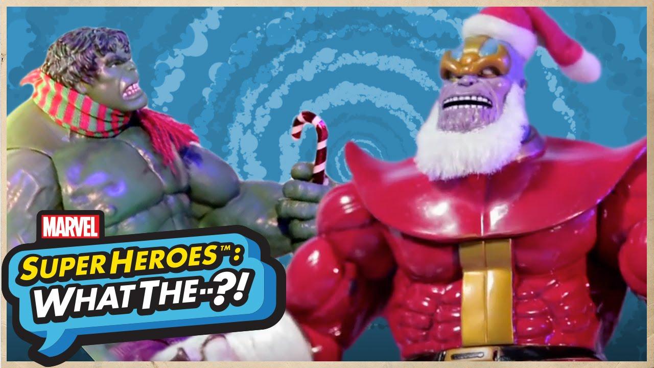 Marvel Super Heroes: What The--?! Season 1 38