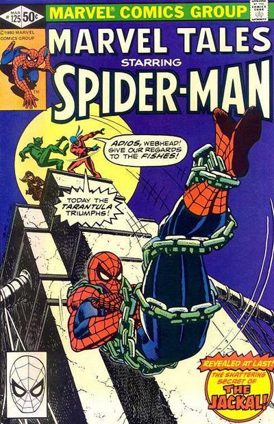 Marvel Tales Vol 2 125