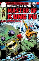 Master of Kung Fu Vol 1 75