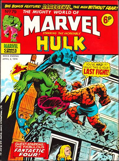 Mighty World of Marvel Vol 1 79