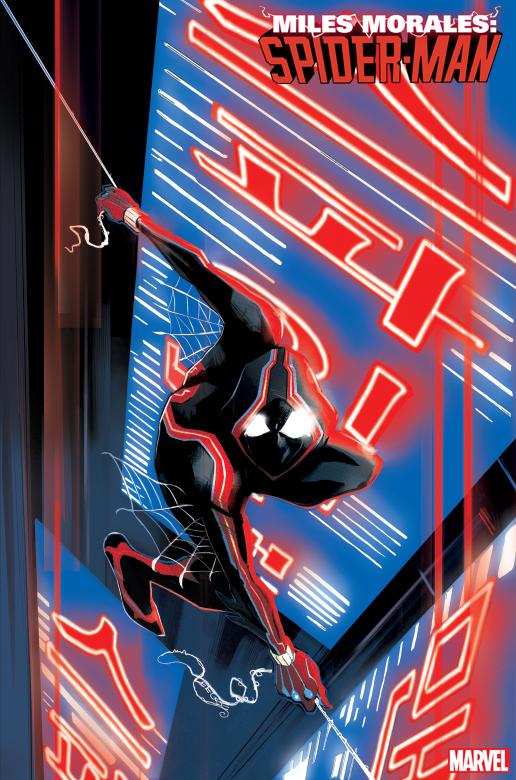 Miles Morales Spider-Man Vol 1 12 2099 Variant.jpg