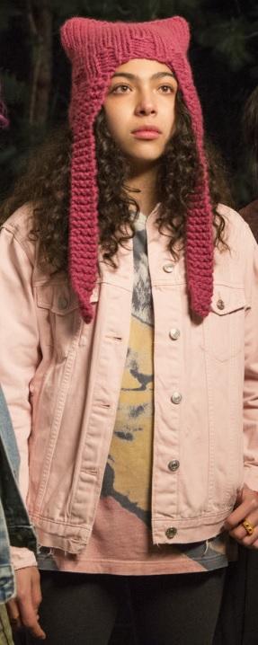 Molly Hernandez (Earth-199999) from Marvel's Runaways Season 1 1 001.jpg