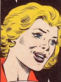 Ms. Garrison (Earth-616)