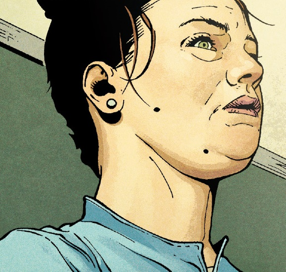 Ms. Peters (Earth-616)