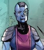 Nebula (Earth-21923) from Old Man Quill Vol 1 12 0001.jpg