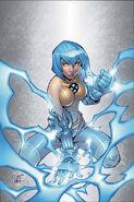 New X-Men Vol 2 3 Textless
