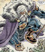 Odin Borson (Earth-TRN783)