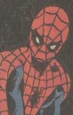 Peter Parker (Earth-8417)