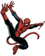 Peter Parker (Earth-95019)