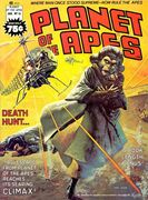 Planet of the Apes Vol 1 16