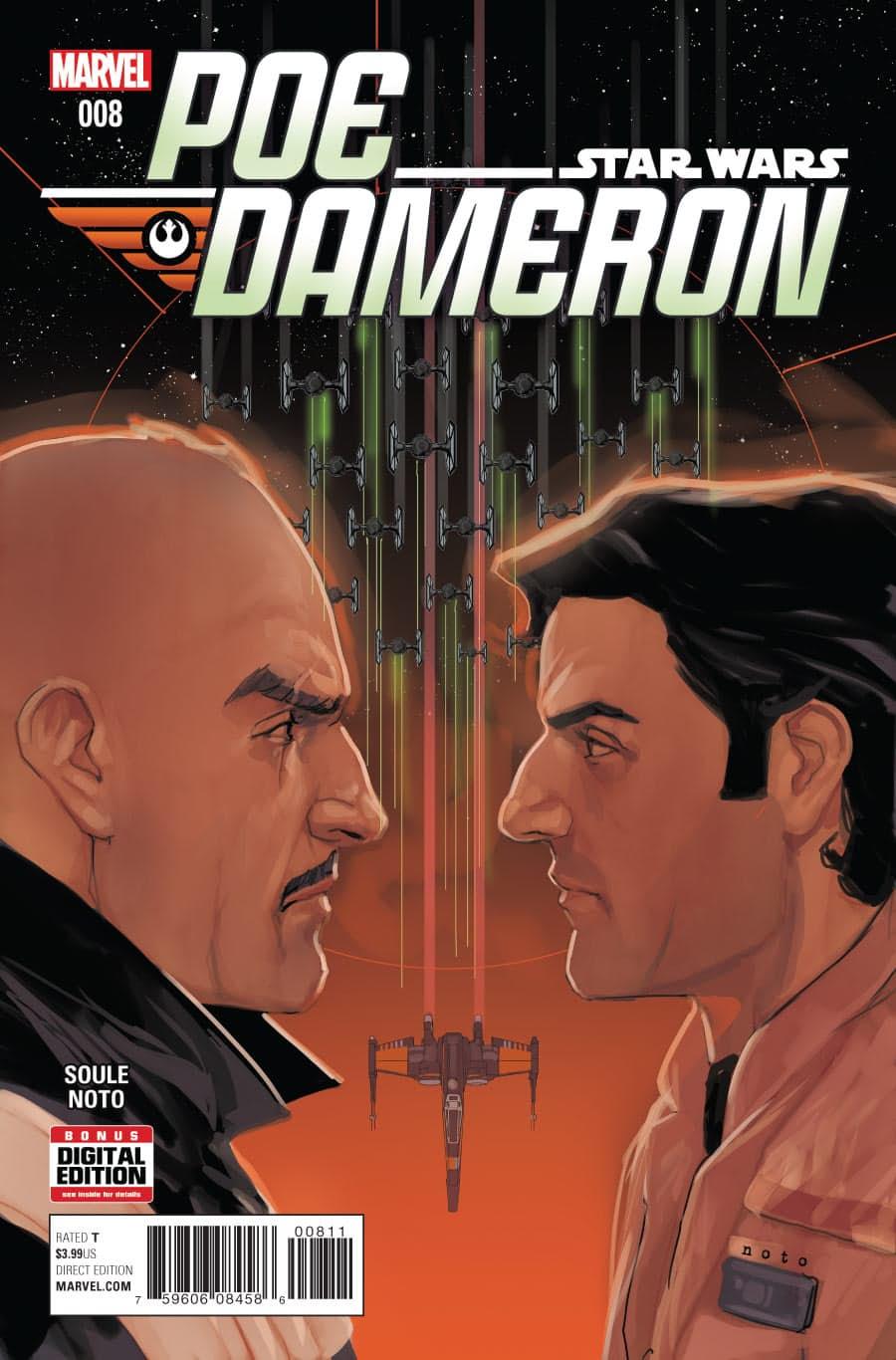 Poe Dameron Vol 1 8