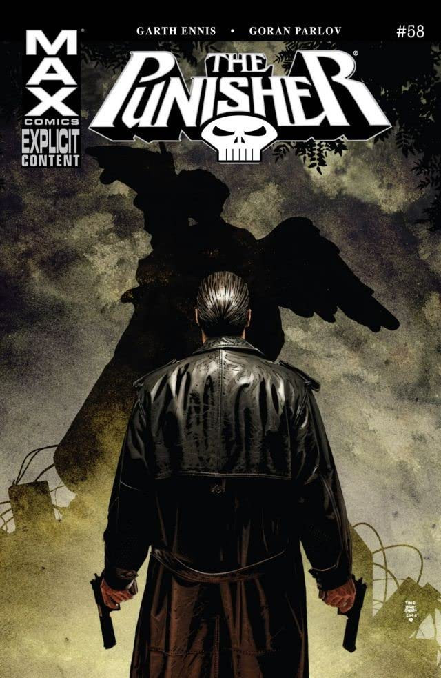 Punisher Vol 7 58