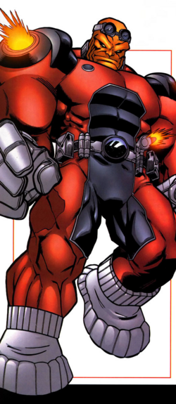 Qnax (Earth-616) from All-New Official Handbook of the Marvel Universe A to Z Vol 1 1 0001.png