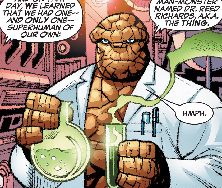 Reed Richards (Earth-721)