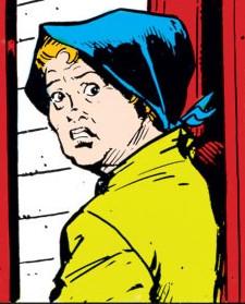 Ruby Mortensen (Earth-616)