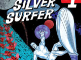 Silver Surfer Vol 7 1