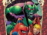 Spider-Man: Revelations Vol 1 1