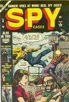 Spy Cases Vol 1 19