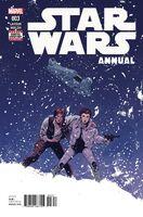 Star Wars Annual Vol 2 3