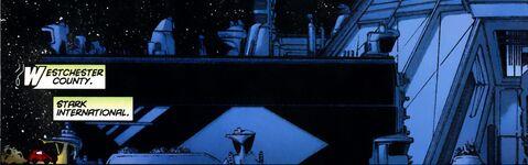 Stark International (Heroes Reborn) (Earth-616)