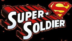 Super Soldier Vol 1 1 Logo.png