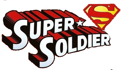 Super Soldier Vol 1